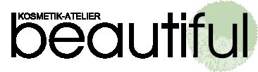 Logo Beautiful Kosmetik-Atelier